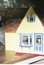 storybook cottage greenleaf dollhouses the greenleaf miniature