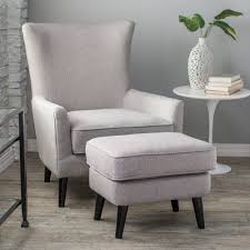 Chair And Ottoman Slipcovers Accent Chair With Ottoman Cover I Love Accent Chair With Ottoman