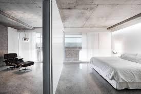 contemporary home interiors stylish concrete interiors for contemporary homes
