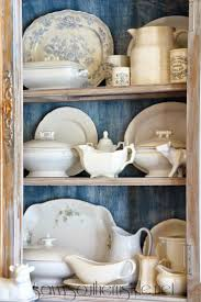 178 best china cabinet love images on pinterest white dishes
