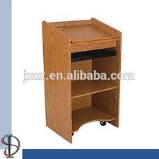 wooden podium speaker stand buy cheap speaker stands modern
