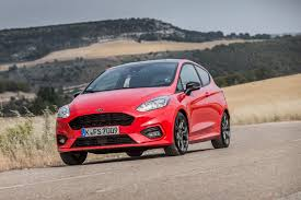2017 ford fiesta first drive the party must carry on