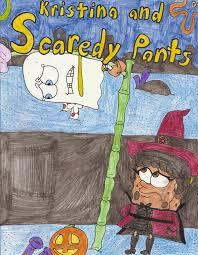 ssak kristina and scaredy pants by magic kristina kw on deviantart