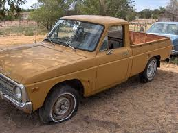 Classic Car Parts - american classic car parts 1975 ford courier pickup