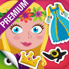 dress up characters dressing games for toddlers on the app store