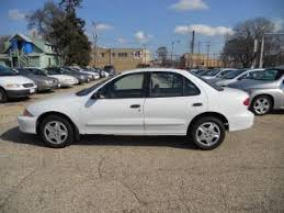 used chevrolet cavalier for sale in milwaukee wi edmunds