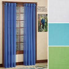 turquoise sheer panels panel curtains turquoise cafe