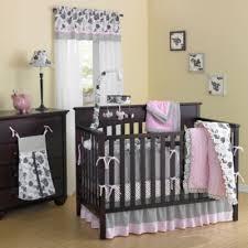 10 Piece Crib Bedding Set From Buy Buy Baby
