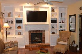 how to build a fireplace bookcase 18 steps with pictures