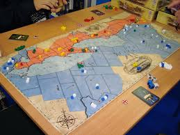 Canada Map Game by What Are The Most Beautiful Wargames Wargames Boardgamegeek