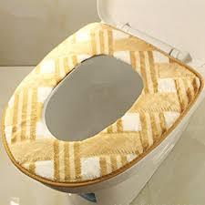 couvre siege wc housse de cuvette luniquz housse de siège wc couvre siège pour