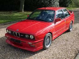 Used Bmw E30 M3 86 92 Cars For Sale With Pistonheads