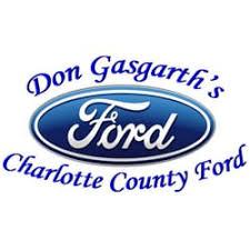 Car Dealerships Port Charlotte Fl Don Gasgarth U0027s Charlotte County Ford Car Dealers 3156 Tamiami