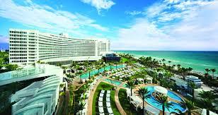 hilton bentley miami resort fontainebleau miami beach fl booking com