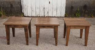 dark walnut end table end tables emmorworks