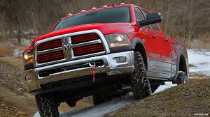 2014 ram heavy duty power wagon caricos com