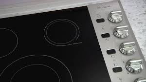 Frigidaire Induction Cooktop Fpic3095ms Frigidaire Professional Professional 30