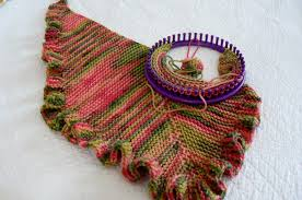 loom knitting patterns for beginners invisible loom innovative