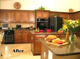 what is the cost to reface kitchen cabinets cost of refacing kitchen cabinets cabinet refacing before and after