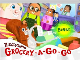 higglytown grocery game to14 play