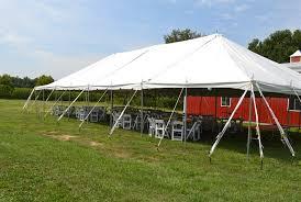 tent rental cincinnati tent rental cincinnati 30x60 pole tent a gogo rentals
