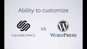 Squarespace Squarespace Vs Wordpress Why You Should Consider Squarespace