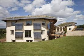Grand Designs Revisited Cob House