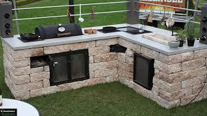 outdoor küche die outdoor küche im garten gartenträume