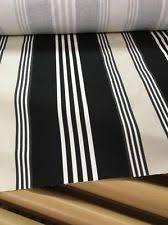 Striped Drapery Fabric Waverly Striped 100 Cotton Drapery Craft Fabrics Ebay