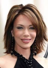 hairstyles with bangs 40 years 20 modern hairstyles for women over 40 most prominent hairstyles