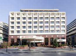 best price on crowne plaza athens city centre in athens reviews