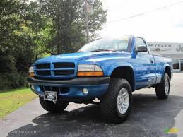 01 dodge dakota cab 2001 blue pearl dodge dakota sport regular cab 4x4