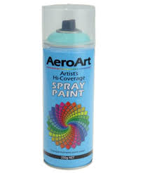 Spray Paint Supplies - spray paint art supplies online store