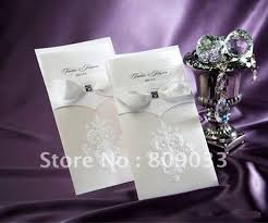 Buy Invitation Cards Elegant Wedding Invitation Card Design Yaseen For