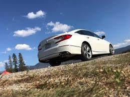 2018 honda accord 10th generation sedan wins some loses some