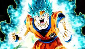 dragon ball super u0027 clip reveals goku u0027s super saiyan form video