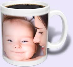baby mugs photomugsexpress baby photo mugs