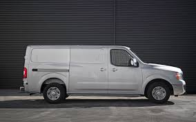 nissan cargo van black reader u0027s letters nissan nv 3500 cargo space photo u0026 image gallery