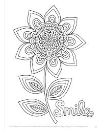 amazon com colorful creations positively inspired coloring book