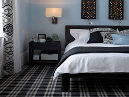 Pale Blue And White Bedrooms by Bedrooms Alluring Light Blue Bedroom Ideas Pink And Black