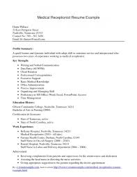 Resume Samples For Nurses With No Experience by Cover Letter For Call Centre Customer Service No Experience