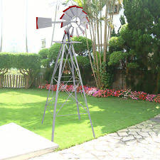 garden windmills wind spinners ebay