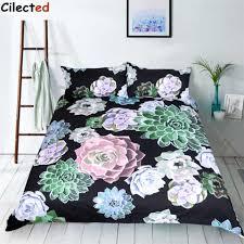 Beach Comforter Set Online Get Cheap Tropical Comforter Sets Aliexpress Com Alibaba