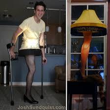 wonderful wonderblog cool costume leg l from a story