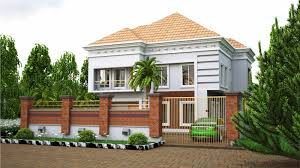 Square Meters by 5 Bedroom Duplex On 162 Square Meters Properties Nigeria
