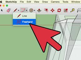 how to design a house in sketchup how to design a lantern in sketchup with pictures wikihow