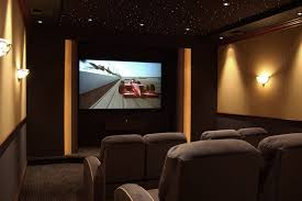 kasabe designs inc custom home cinema interiors