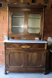 credenza antica ebay credenza antica con intarsi xix sec antique sideboard with