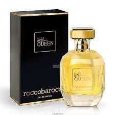 Parfum Evo gold eau de parfum for 100ml