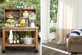 pottery barn decorating ideas 5 unconventional outdoor porch decorating ideas pottery barn